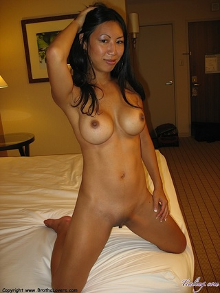 gorgeous asian hottie elegant