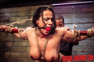 brave latina was tortured