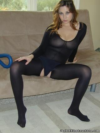 lassie black outfit fun