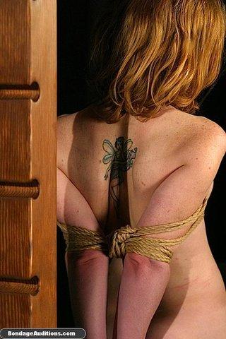 good girl spanked nipples