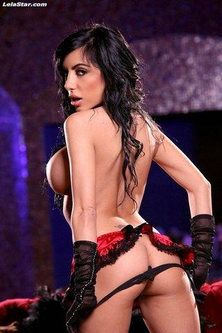 big tits, gloves, individual model, tits