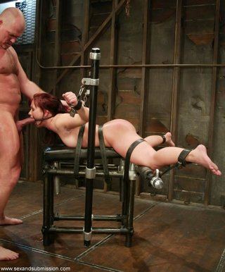 bondage, rough sex, slave