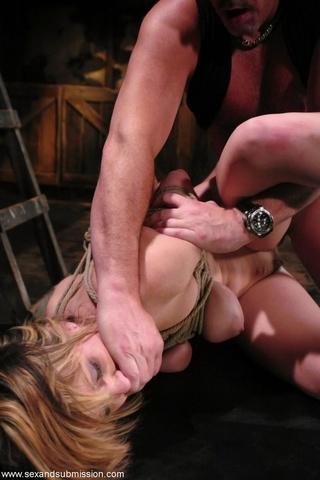 amateur, bondage, rough sex
