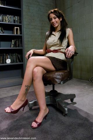 secretary fellow likes hard