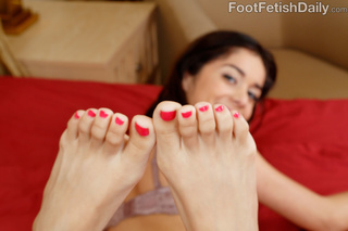 pettie beauty sweet foot