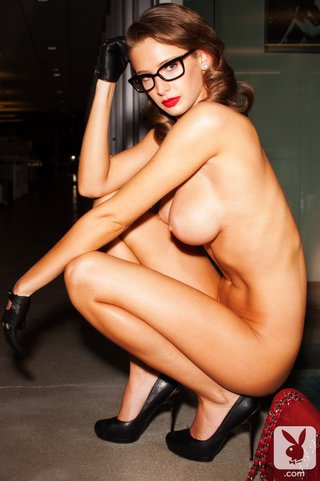 brunette, erotica, smoking, stockings