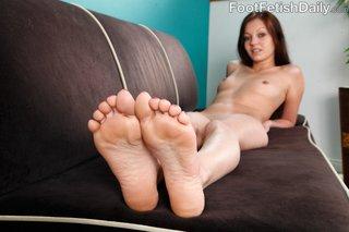 brunette, feet, foot, lingerie
