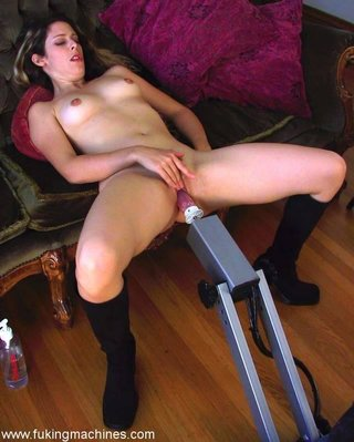 amateur, drilled, fucking machines, toys