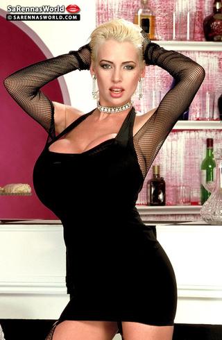 big tits, black, pussy, stockings