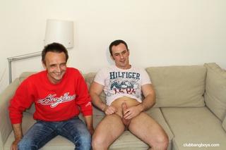 boys door meet oral