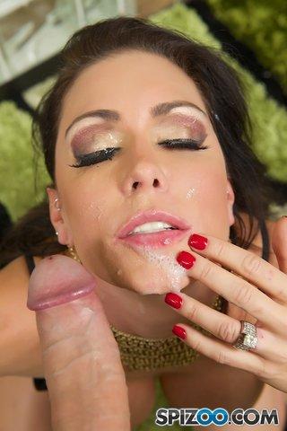 housewife blow job queen