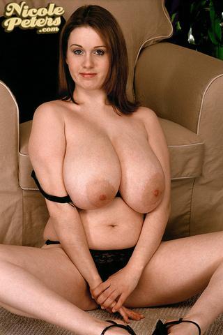spicy brunette black lingerie
