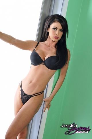 Brunette porn stars gstrings
