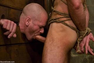 horny hunks ready rough