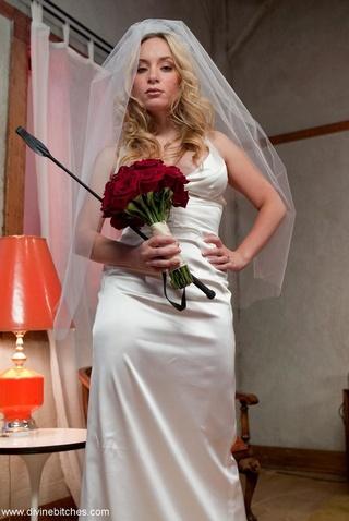 wedding night guy learns