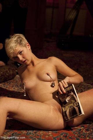 books erotic fashion bdsm