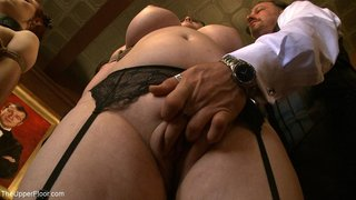 bondage, bound, rough sex