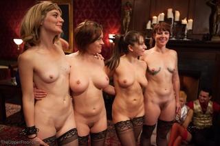 slaves black stockings acquiesce