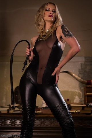 Apologise, mistress madeline video clips bdsm also