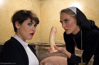 unbelievable lustful actions nuns