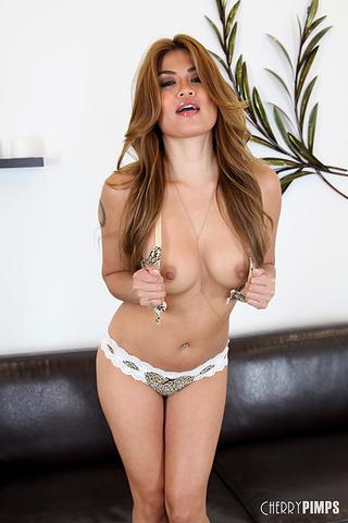 Charmaine starr hot butt 2