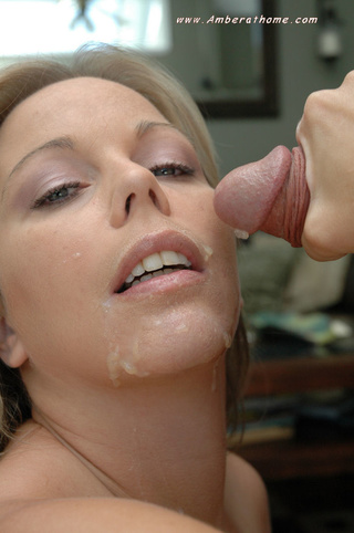 facial natural amateur milf