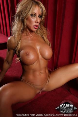 horny naked sport