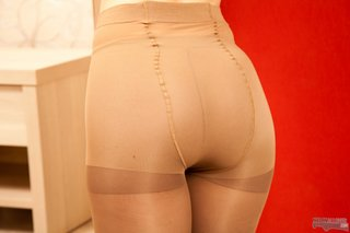brunette, nylon, pantyhose, perfect