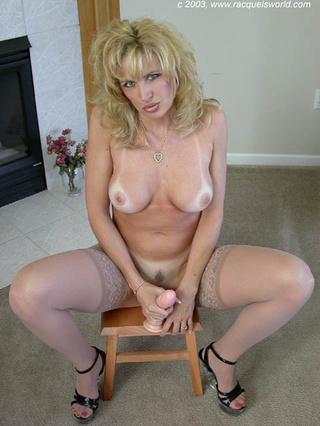 horny housewife lingerie heels