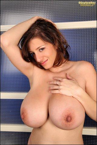 big tits, bra, individual model, tits