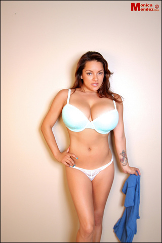 brunette beauty big tits
