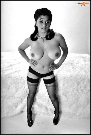 babe, big tits, photoshoot, white