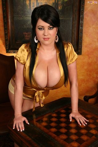 big tits, boobs, satin