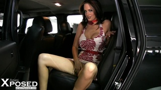 Have aziani xposed car