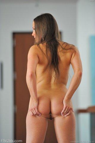 ass, brunette, erotica