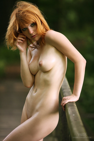 Apologise, but, Lynette beautiful redhead nude just