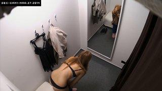 undressing, voyeur