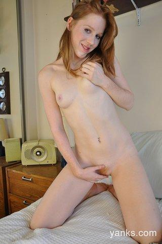 amateur, bedroom, lady, slim