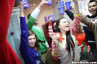 happen drunk dorm chicks