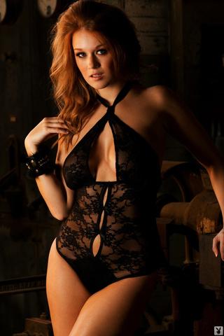 divine blonde black mesh