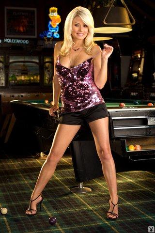 blonde, erotica, pool, thong