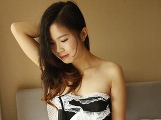 asian girl beautiful tits