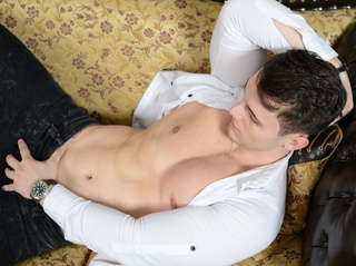 white gay brianstallion1 fingering
