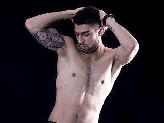 19 yo, gay live sex, tatoo, white