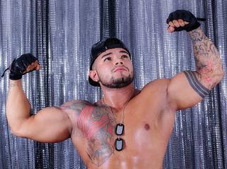 latino gay marcosharp