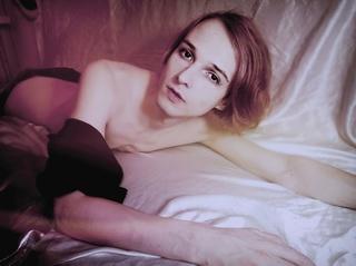 white transgender wiosna anal