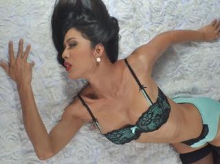 asian transgender sensualsweetabby smoking