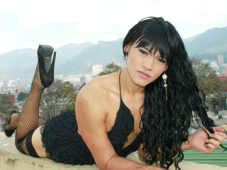 latin young transgender kendallxbig