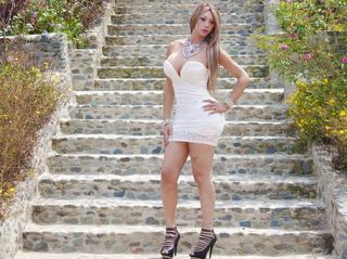 latin transgender cuteshanntall live