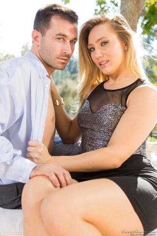 horny passionate gentleman lady